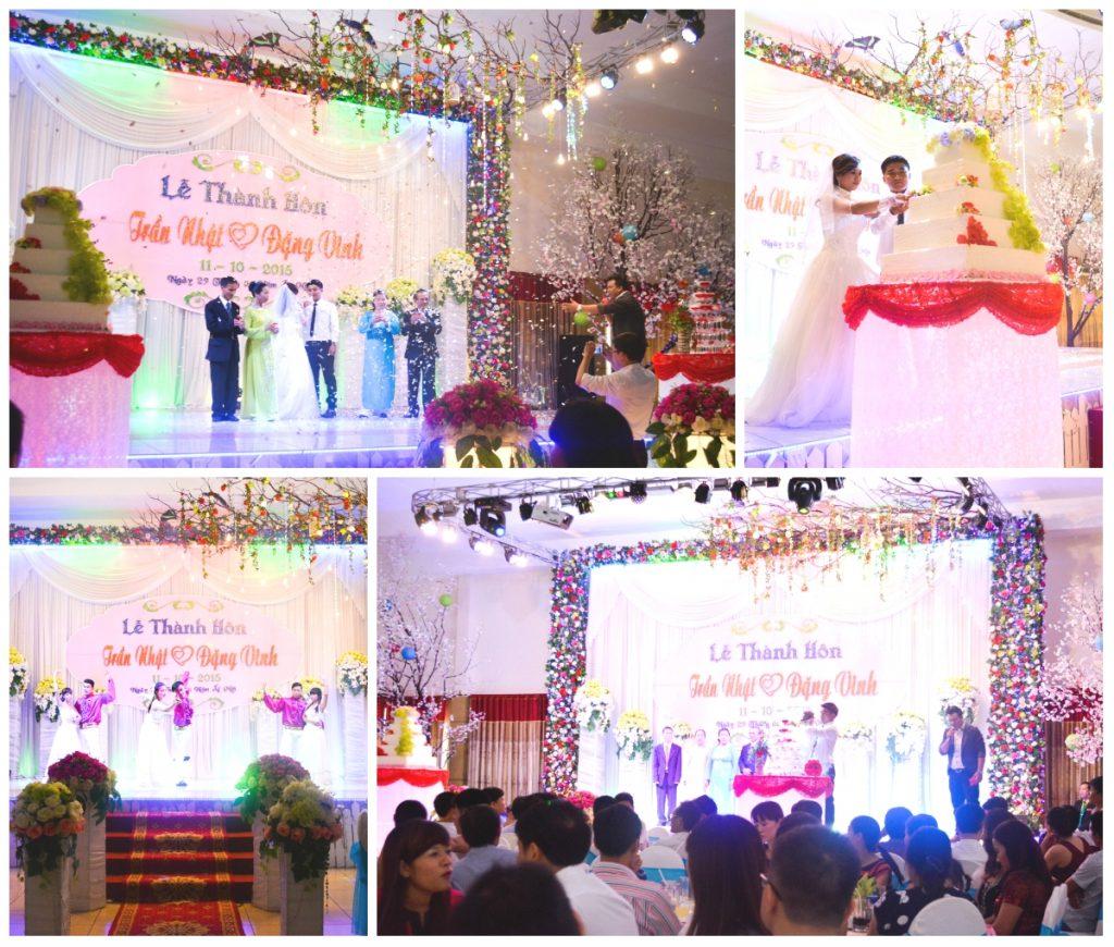 結婚式場3