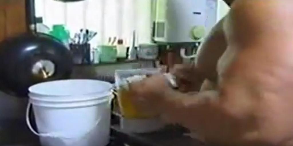たまご&プロテイン